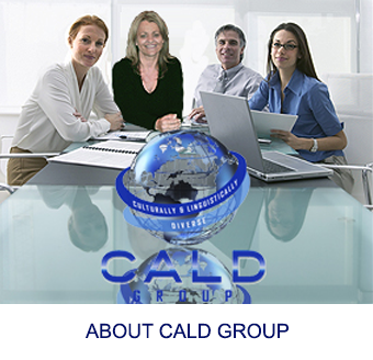 CALD GROUP